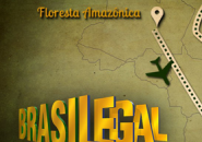 """Brasil Legal"" – No ar no canal viva"