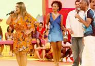 """Estreia do """"Esquenta"""" marca 17 pontos de audiência na Globo"""