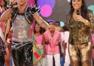 A vibração do samba aos domingos