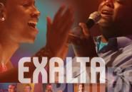Na roda de samba do Exalta