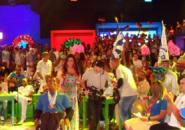Uma festa verdadeira para o Brasil